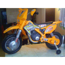 Vendo Motos Electricas Sin Uso.
