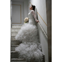 Vestido De Novia De New York Del Atelier Bridal R Us Boda