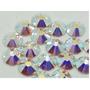 Cristal De Swaroski Para Uñas #14-16-20-30