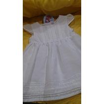 Vestido Para Bautizo Bebé Niña