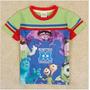 Monsters Inn Camisa 100% Cotton Importada Talla 3t