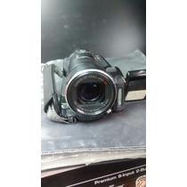 Cámara Canon Vixia Hf M30