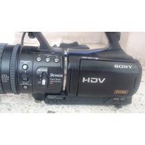 Solo Hoy: Videocámara Profesional Sony V1u