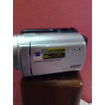 Sony Handycam Drc- Sr 47