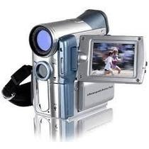 Cámara Digital Filmadora Dvx-600 Utech
