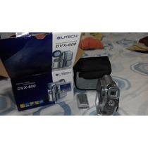 Camara Digital De Video Utech Dvx-600