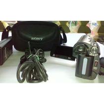 Camara Filmadora Sony Handycam Dcr-hc48