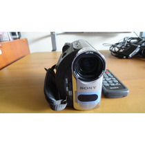 Videocamara Handycam Sony Modelo Drc-hc48