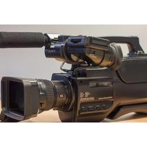 Sony Hxr-mc2000n