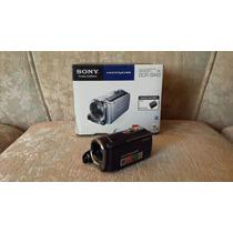 Videocámara Sony Dcrsx43