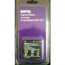 Baterias Filmadoras Benq M21 Originales En Super Oferta