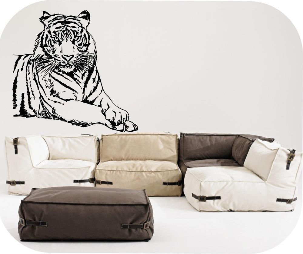 Vinilos decorativos para paredes motivo animales for Vinilos para pared