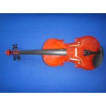 Vendo Violin Marca Astor. Todas Las Medidas