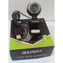 Camara Web Webcam Para Computador