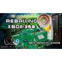 Reballing Xbox 360 Slim