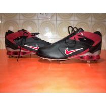 Ganchos/tacos Beisbol Nike Shox A-rod Talla 14 **originales*