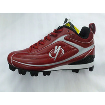 Zapatos Tacos Beisbol Softbol Yston Ganchos