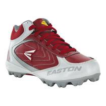 Tacos Zapatos Beisbol Easton Cyclone Niño 2014 John´s Sports