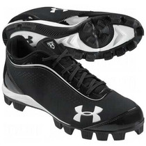 Zapatos Tacos Beisbol Softbol Under Armour Leadoff