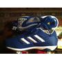 Zapatos De Beisbol Adidas Modelo Excelsior Ganchos