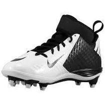 Tacos Beisbol Nike Superbad Strike 11 Y 11,5 Usa.43 Y 43,5 V