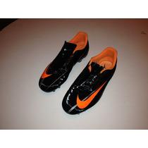 Tacos Nike Mercurial T 7.5 Zapatos Deportivos Fútbol Campo