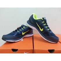 Zapatos Nike Dual Fusion 3 Para Caballeros. Envio Gratis