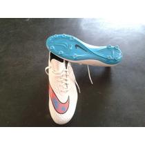 Zapatos Nike Mercurial De Tacos Talla 44