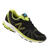 Zapatos New Balance Caballeros Mr670bl1 Running Originales
