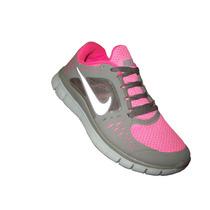 Gomas Nike Free Run 5.0 Para Damas