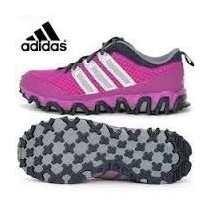 Adidas 100% Originales. Modelo Q22237 Kx Tr W