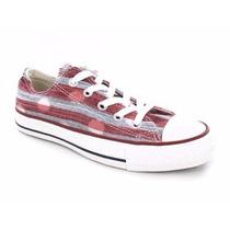 Zapatos Converse All Start Damas / Talla Us 7