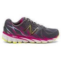 Zapatos New Balance Dama W3190op1 Running Shoe Original