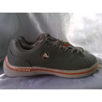 Zapatos Crocs Modelo Crocband Caballeros