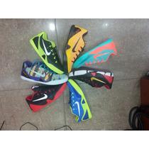 Zapatos Lebron , Kobe Bryant Y Hiper Dunk