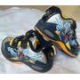 Mickey Mouse Zapatos Deportivos Gomas Import Orig