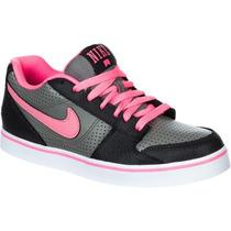 Zapato Calzado Deportivo Para Damas Nike S B Originales