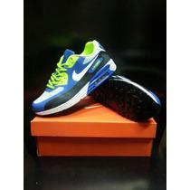Nike Air Max 90 Para Caballeros
