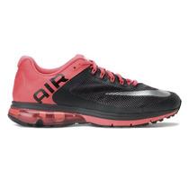 Zapatos Deportivos Fitness Nike Air Max Originales Tallas