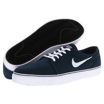 Zapatos Calzado Casual Nike Satire Canvas Original Talla 44