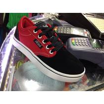 Zapatos Oklesh De Niño... Vans, Etnies, Circa, Supra, Skate