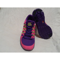 Nike Free Run 4 Para Damas Al Mayor Y Al Detal