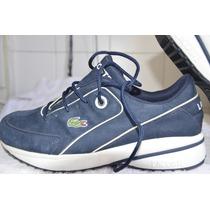 Zapatos Lacoste Original!!!