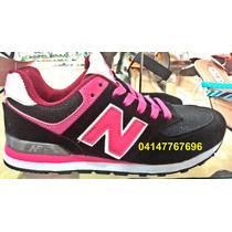 Zapatos New Balance 574 Classic Para Damas