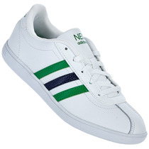Zapatos Calzado Deportivo Adidas Neo Para Damas Originales