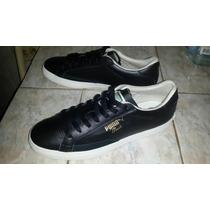 Botas Puma Color Negro Talla 41 Y 44 Nuevas Originales