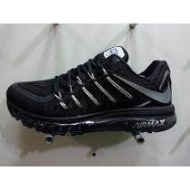 Nuevos Zapatos Nike Air Max 2015 Para Caballero
