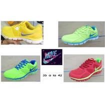 Zapatos Deportivos Nike De Damas Originales