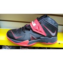 Nike Lebron Soldier 7 Para Caballeros Desde 40 Al 45..!