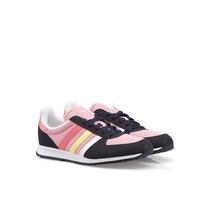 Zapato Calzado Deportivo Para Dama Adidas Adistar Racer J